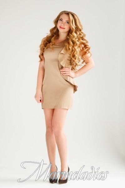 Hot girlfriend Elena, 25 yrs.old from Zaporozhye, Ukraine