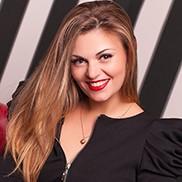 Beautiful wife Karina, 29 yrs.old from Odessa, Ukraine