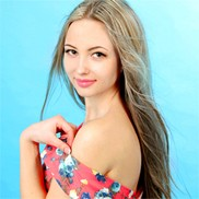 Single wife Alyona, 22 yrs.old from Sumy, Ukraine