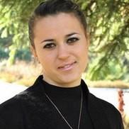 Nice mail order bride Tatiana, 25 yrs.old from Zhytomyr, Ukraine