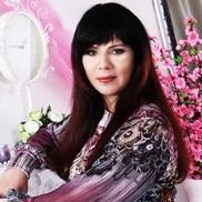 Pretty mail order bride Tatyana, 51 yrs.old from Khmelnytskyi, Ukraine