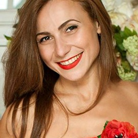 Gorgeous bride Alisa, 41 yrs.old from Zaporozhye, Ukraine