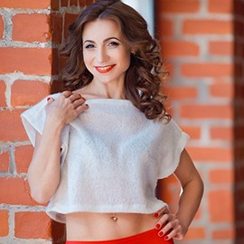 Beautiful woman Alisa, 41 yrs.old from Zaporozhye, Ukraine