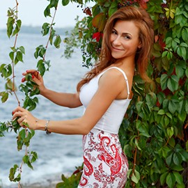 Pretty bride Alisa, 41 yrs.old from Zaporozhye, Ukraine