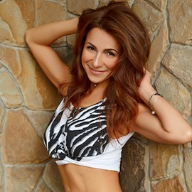 Hot bride Alisa, 41 yrs.old from Zaporozhye, Ukraine