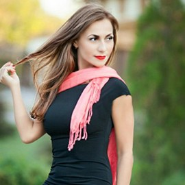 Single bride Alisa, 41 yrs.old from Zaporozhye, Ukraine