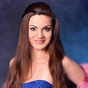 Hot bride Irina, 37 yrs.old from Kharkov, Ukraine