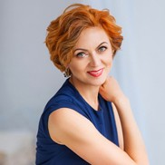 Pretty woman Tatiana, 57 yrs.old from Nikolaev, Ukraine