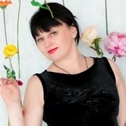 Charming girl Nadezhda, 51 yrs.old from Kiev, Ukraine