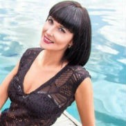 Charming lady Yuliya, 37 yrs.old from Kirovograd, Ukraine