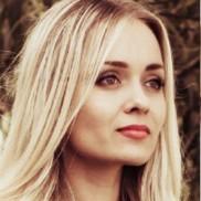 Beautiful miss Julia, 30 yrs.old from Kiev, Ukraine