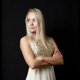 Gorgeous miss Julia, 34 yrs.old from Kropyvnytskyy, Ukraine