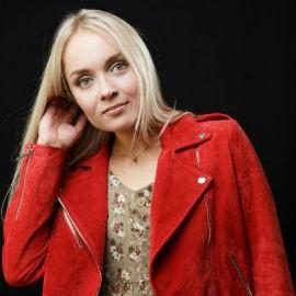 Beautiful miss Julia, 34 yrs.old from Kropyvnytskyy, Ukraine