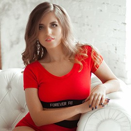 Nice girlfriend Yana, 21 yrs.old from Kiev, Ukraine