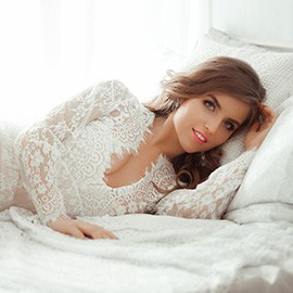 Charming girlfriend Yana, 21 yrs.old from Kiev, Ukraine