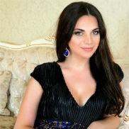 Single girlfriend Valentina, 30 yrs.old from Kiev, Ukraine
