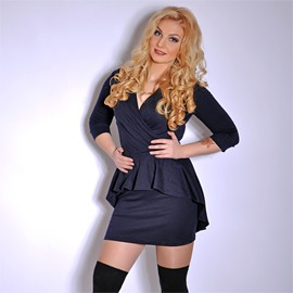 Hot girlfriend Nicole, 24 yrs.old from Sevastopol, Russia