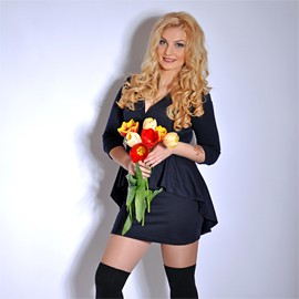 Charming girlfriend Nicole, 23 yrs.old from Sevastopol, Russia