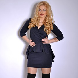 Beautiful wife Nicole, 24 yrs.old from Sevastopol, Russia
