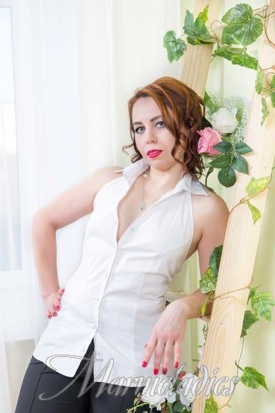 naked russian wife olga