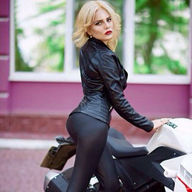 Hot pen pal Yulia, 21 yrs.old from Odessa, Ukraine