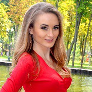 Charming mail order bride Lilia, 28 yrs.old from Kharkov, Ukraine