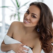 Single bride Zenfira, 18 yrs.old from Kiev, Ukraine