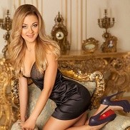 Beautiful woman Juliya, 27 yrs.old from Kiev, Ukraine