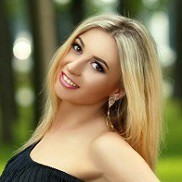 Nice woman Juliya, 29 yrs.old from Kharkov, Ukraine