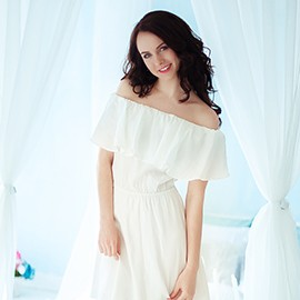 Hot woman Polina, 20 yrs.old from Kiev, Ukraine