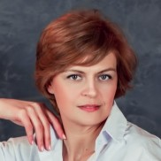 Pretty girl Elena, 43 yrs.old from Kiev, Ukraine