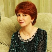 Beautiful lady Svetlana, 54 yrs.old from Khmelnytskyi, Ukraine