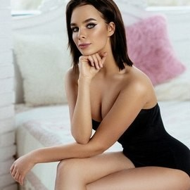 Nice girlfriend Valeria, 20 yrs.old from Poltava, Ukraine