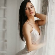 Beautiful wife Solomiya, 30 yrs.old from Kiev, Ukraine
