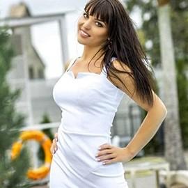 Gorgeous wife Solomiya, 30 yrs.old from Kiev, Ukraine