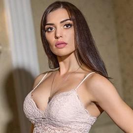 Nice wife Solomiya, 30 yrs.old from Kiev, Ukraine