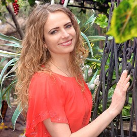 Charming wife Elena, 45 yrs.old from Khar'kiv, Ukraine