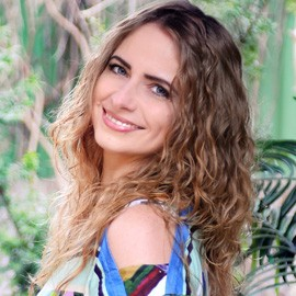 Nice wife Elena, 45 yrs.old from Khar'kiv, Ukraine
