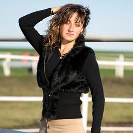 Amazing wife Julia, 29 yrs.old from Khar'kiv, Ukraine