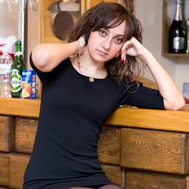 Pretty wife Julia, 29 yrs.old from Khar'kiv, Ukraine