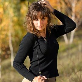 Charming wife Julia, 29 yrs.old from Khar'kiv, Ukraine