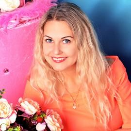 Gorgeous pen pal Ekaterina, 36 yrs.old from Khar'kiv, Ukraine