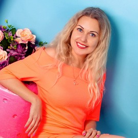 Pretty wife Ekaterina, 36 yrs.old from Khar'kiv, Ukraine