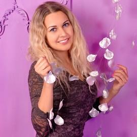 Charming wife Ekaterina, 36 yrs.old from Khar'kiv, Ukraine