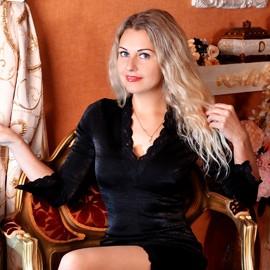 Single wife Ekaterina, 36 yrs.old from Khar'kiv, Ukraine