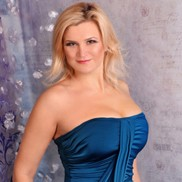 Nice wife Anna, 37 yrs.old from Kharkov, Ukraine