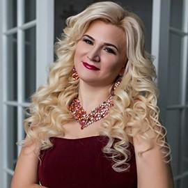 Beautiful pen pal Anna, 41 yrs.old from Khar'kiv, Ukraine