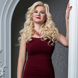 Hot wife Anna, 41 yrs.old from Khar'kiv, Ukraine