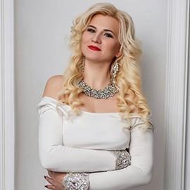 Single wife Anna, 41 yrs.old from Khar'kiv, Ukraine
