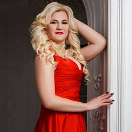 Amazing pen pal Anna, 41 yrs.old from Khar'kiv, Ukraine
